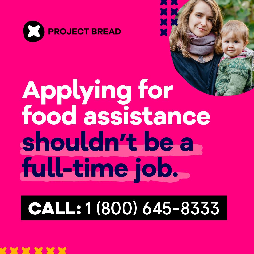 FoodSource Hotline Graphic for Instagram